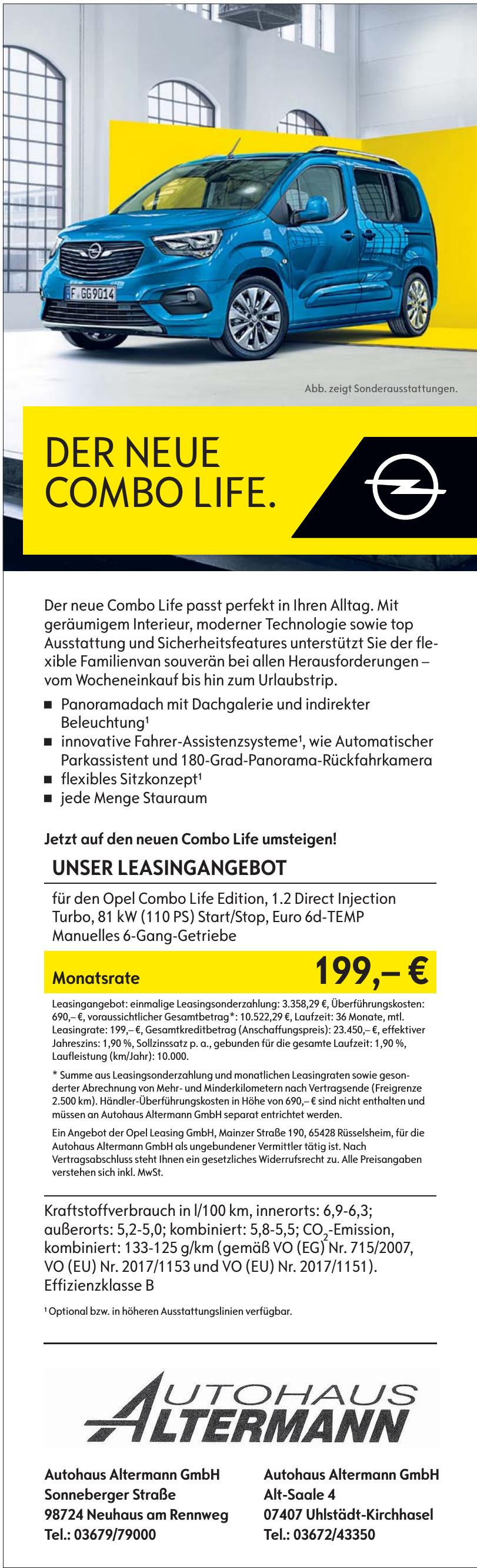 Autohaus Altermann GmbH