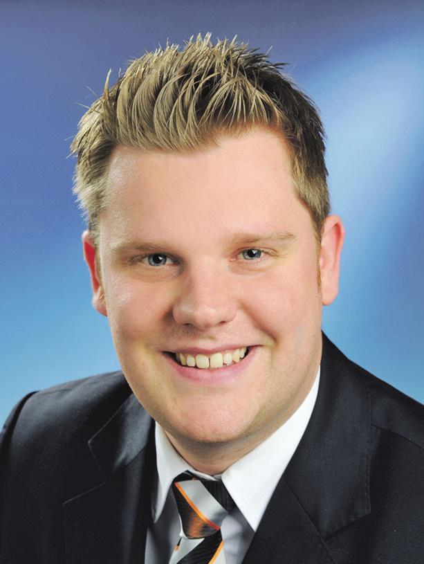 Daniel Grupe