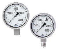 Neue Hochdruckmanometer Image 1