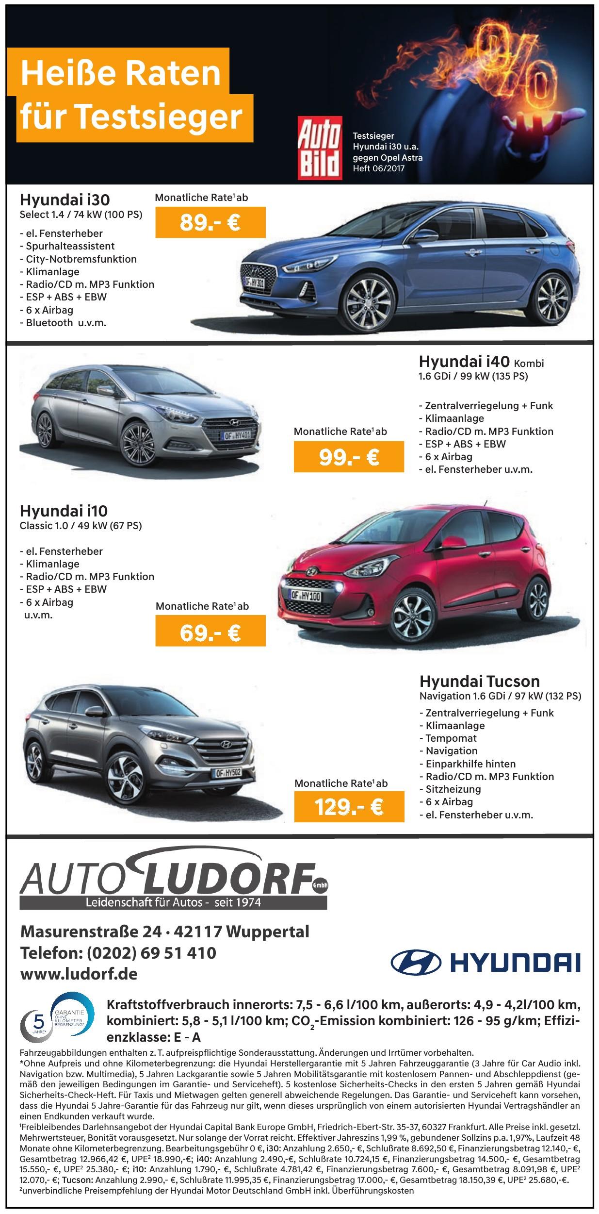 Auto Ludorf GmbH