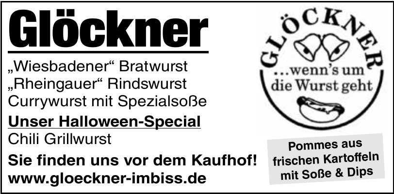 Glöckner