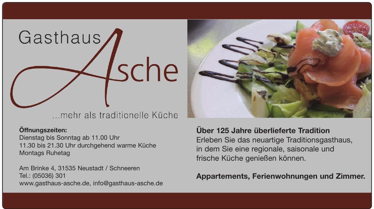 Gasthaus Asche