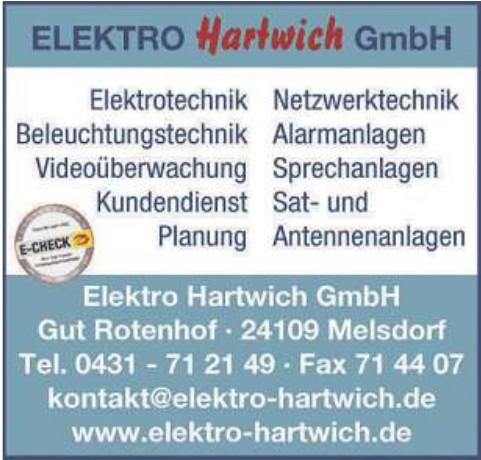 Elektro Hartwich GmbH