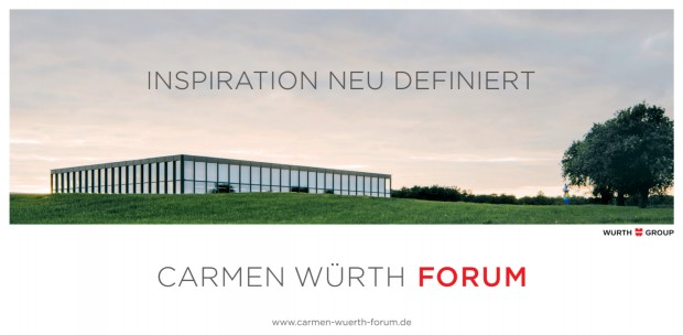 Carmen Würth Forum