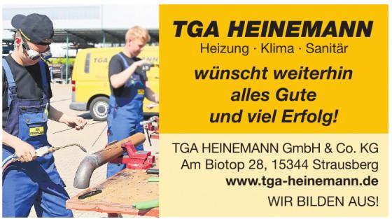 TGA-Heinemann GmbH & Co. KG