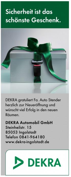 DEKRA Automobil GmbH
