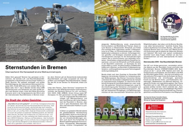 Bremen Convention Bureau