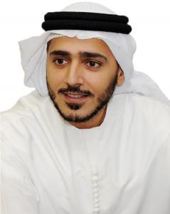 Delegierte unterstützen die Dubai Eyesight Charity Image 6