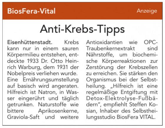 BiosFera-Vital