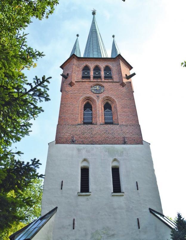 Die neuen Kirchenglocken haben Weusthoff und seine Mitstreiter lange beschäftigt.