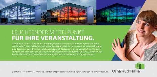 Osnabrück Halle