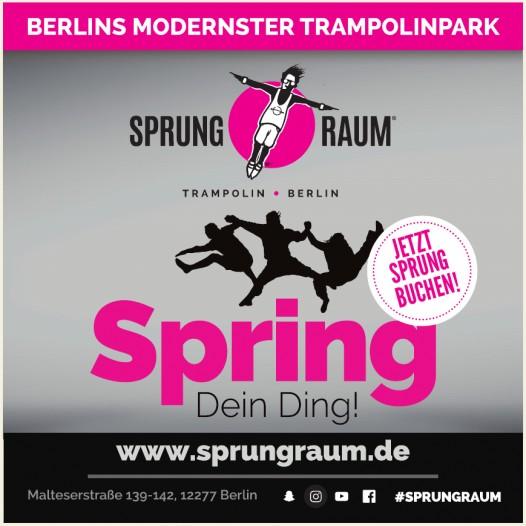 SprungRaum