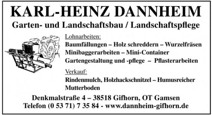Karl-Heinz Dannheim