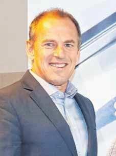Franz Moosherr, Geschäftsfüher der Kreishandwerkerschaft, zieht ein positives Fazit.