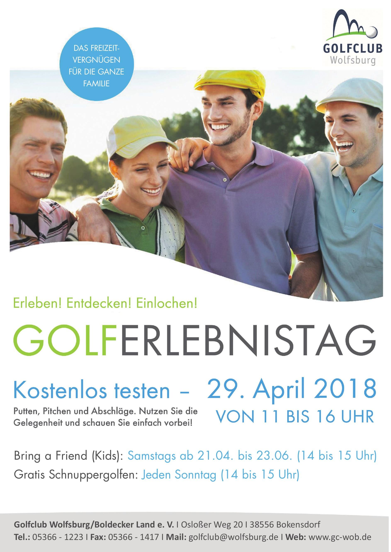Golfclub Wolfsburg - Boldecker Land e.V.