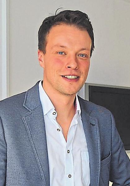 Geballte Kompetenz: Florian Baierl ist Schreiner, Diplomingenieur für Energietechnik, Dozent der Handelskammer und als Projektleiter auch in der Praxis erfahren. Jetzt hat er sich als Energieberater selbstständig gemacht.