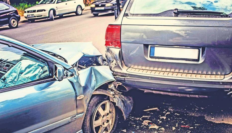 Verkehrsunfälle passieren öfter als vermutet. Foto: z/djd/Roland Rechtsschutz