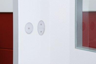 Abb. 1: Berührungslose, programmierbare Schalter für Reinräume © MK Versuchsanlagen