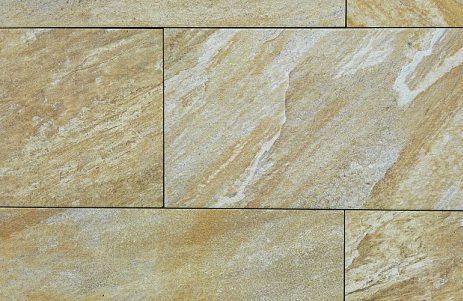 Keramische Terrassenplatten sind robust und pflegeleicht
