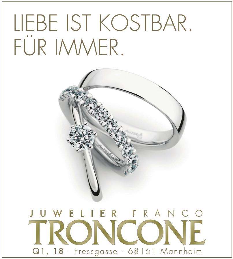 Juwelier Franco Troncone