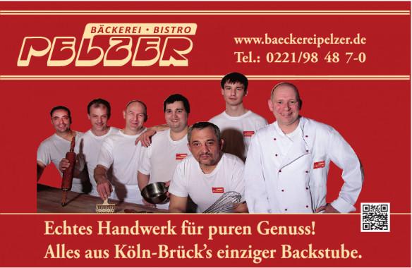 Bäckerei Pelzer