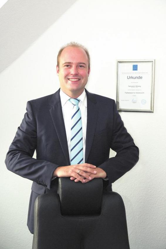 Sebastian Müsing