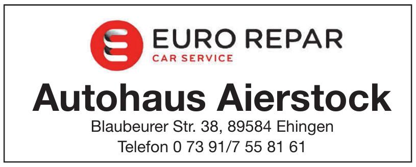 Autohaus Aierstock