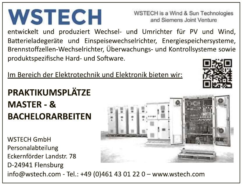 WSTECH GmbH