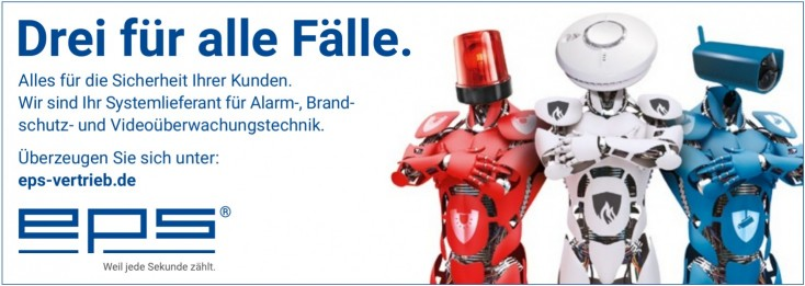 EPS Vertriebs GmbH