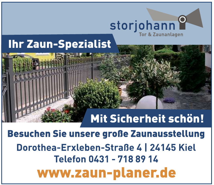 H. Chr. Storjohann GmbH