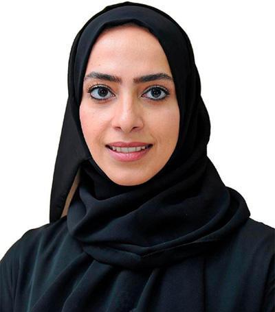 Delegierte unterstützen die Dubai Eyesight Charity Image 8