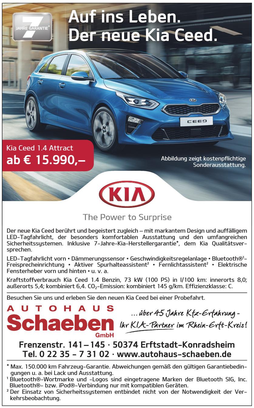 Autohaus Schaeben GmbH