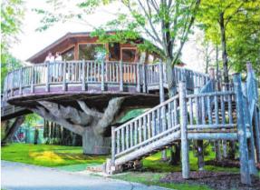 Hotel und Landgasthof Am Teufelstisch: Pfälzer Gastfreundlichkeit