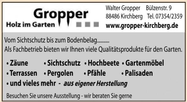 Walter Gropper