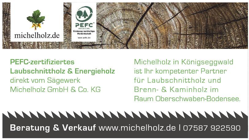 Michelholz GmbH & Co. KG