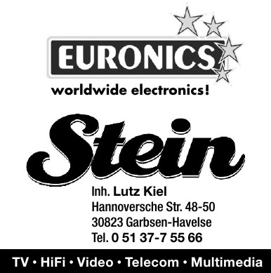 Euronics Stein Inh. Lutz Kiel e.K.