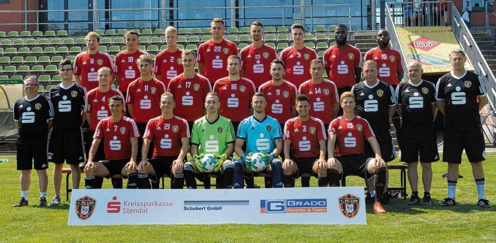 Lok Stendal Hautptstadtteams Stellen Die Favoriten Sport