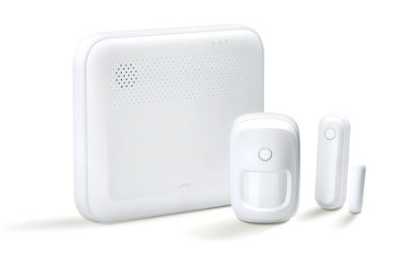 Die XT1 Plus von Lupus vereint Smart Home, elektronische Alarmanlage und Videoüberwachung in einem System