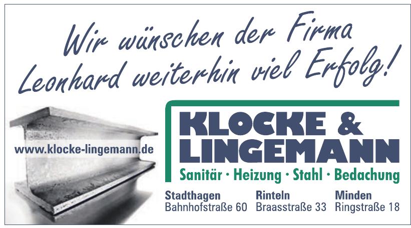 Klocke & Lingemann