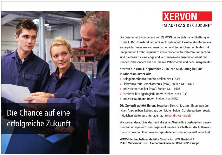 Xervon Instandhaltung GmbH
