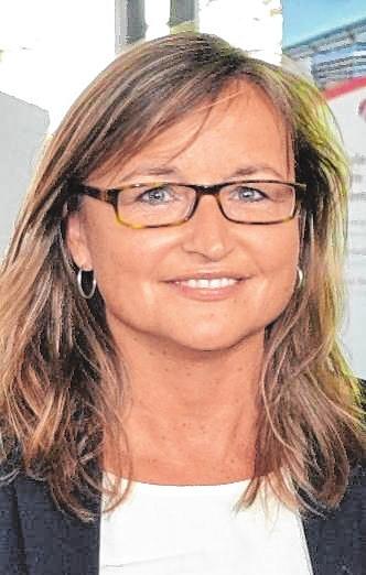 Prof. Dr. Suanne Steimer BILD: HDWM