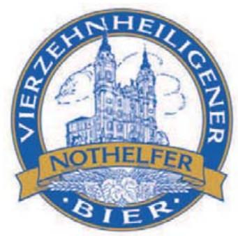 Nothelfer Vierzehnheiligener Bier