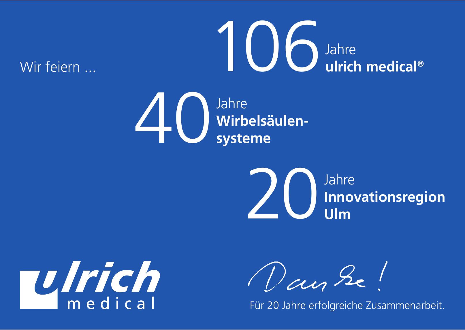 Ulrich Medical
