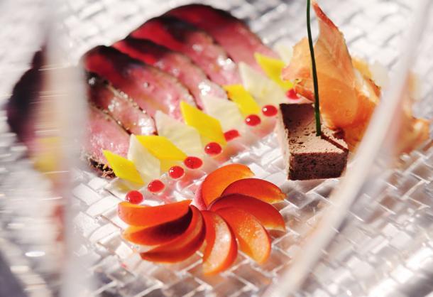 Kulinarik der Extraklasse Image 5