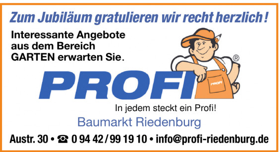 Profi Maumarkt Riedenburg