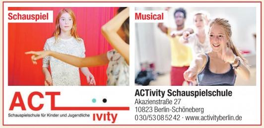 ACTivity Schauspielschule