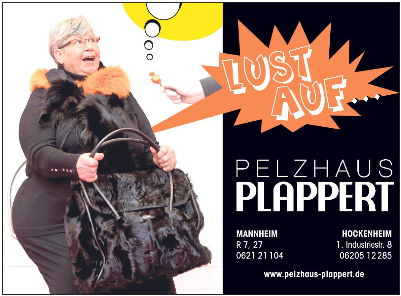 Pelzhaus Plappert