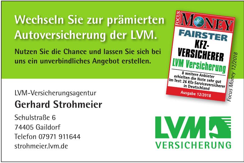 LVM-Versicherungsagentur