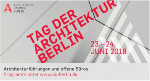 Tag der Architektur Berlin