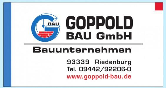 Goppold Bau GmbH